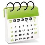 calendrier programmes management