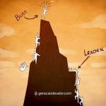 leader accompagnateur
