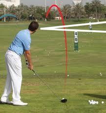 routine golf