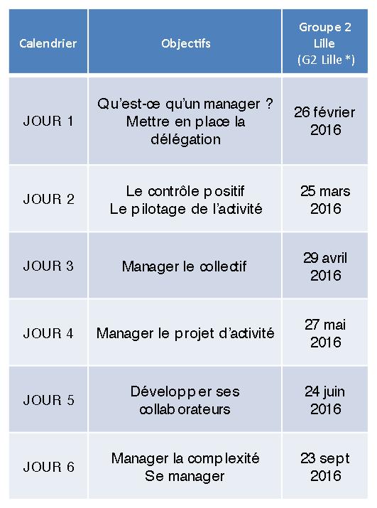 planning S1-2016